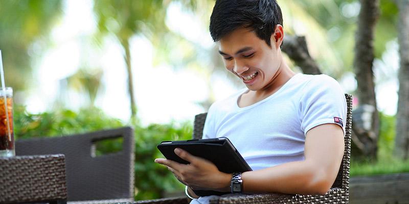 virtual courses and webinars