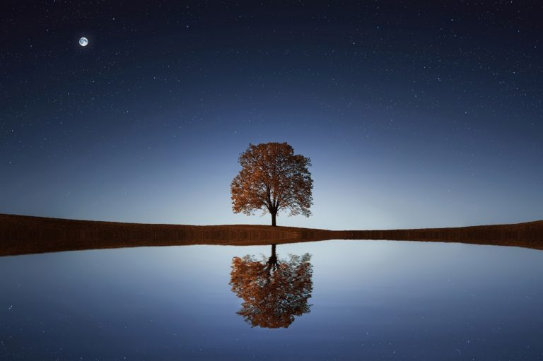 Minimalism as a tool for more happiness