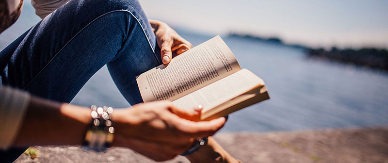 5 books that made me a better person